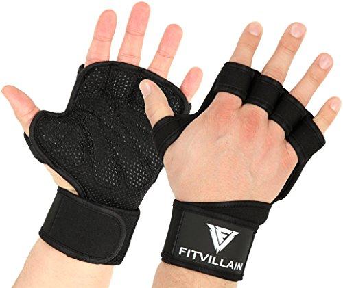 L XL Mechanix gloves crossfit gym competition  professional workout guantes M